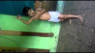 Apdi pode--chillu dance