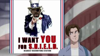 Ultimate Spider-Man Episode 1 Review :