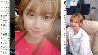 170621 [1] 오랜만 친남매 같은'고말숙' 최군집 찾아오다!! - KoonTV