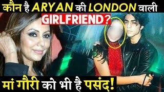 Who Is Aryan Khan