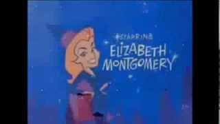 Bewitched TV Show Intro 60's