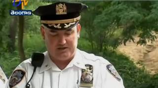"Blast at Central Park was an ""Explosive Experiment"": Police"