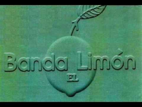 Banda El Limon Pa Que Me Sirve La Vida con El Coyote