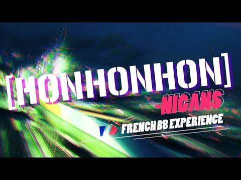 [HONHONHON]NIGAN - FR BB EXPERIENCE