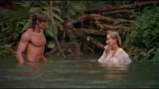 Tarzan, O Homem Macaco (1981)