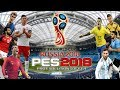 Download Video Download PES 2018 PS2 | Rusia World Cup 2018 | Review By Marcio Editor 3GP MP4 FLV