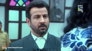 Adaalat - Victoria 2 - Episode 321 - 4th May 2014