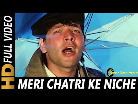 Xxx Mp4 Meri Chatri Ke Niche Aaja Mohammed Aziz Anu Malik Sudesh Bhosle Tahalka 1992 Songs 3gp Sex