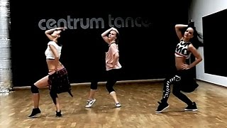 Britney Spears - Circus / Choreography by Martina Panochová / Dance classes