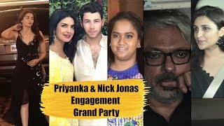 Priyanka+Chopra+and+Nick+Jonas+Engagement+FULL+VIDEO+%7C+Part+-+01+%7C+Alia+Bhatt%2C+Parineeti%2C+Arpita