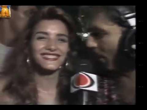 Carnaval Baile das Panteras 1990