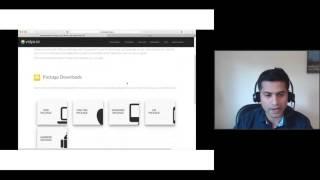 Vidyo.io Webinar - Getting Started with Vidyo.io
