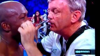 Tim Bradley vs Manny Pacquiao (why Bradley lost)