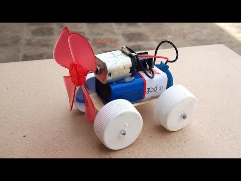 Xxx Mp4 How To Make A Simple Electric Car Using Waste Materials 3gp Sex