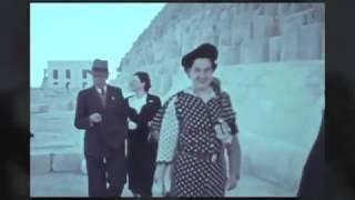 نادر - جولة في القاهرة في التلاتينيات - 1930