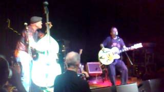 CC Jerome's Jetsetters - Los Lobos Song