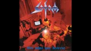 Sodom - Silence is consent
