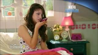 Soy Luna 2 - Luna le manda un mensaje a Matteo (Capítulo 01)