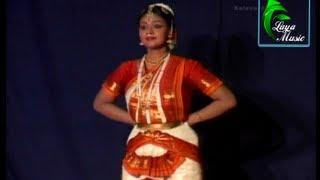 Bharathanatyam - Sa Da Ma... (Jatiswaram) - Drishya Bharatham - Vol-15 - Aruna Subbiah