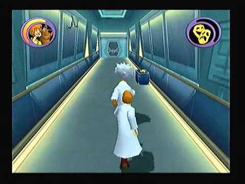 Scooby Doo: Mystery Mayhem (PS2) - Hi-tech Terror (Part 18)