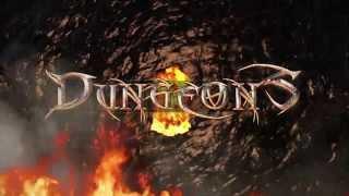 Dungeons 2 - Teaser Trailer - german / deutsch