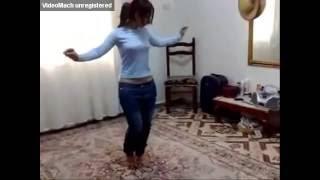 رقص مهرجان الخمس صحاب 2