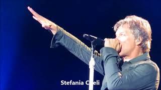 Bon Jovi in Porto Alegre, Brazil Sept. 19, 2017 In These Arms