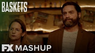 Baskets   Chip and Martha: Friends Forever   FX