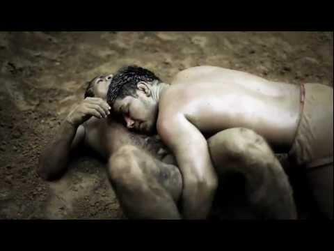 Mud Love and Kushti