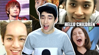 TRY NOT TO LAUGH CHALLENGE (Kpop Edition)