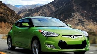 Hyundai Veloster Review - Everyday Driver