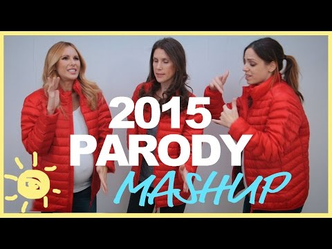 Xxx Mp4 2015 PARODY MASHUP By What S Up Moms 3gp Sex
