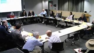 Regular Meeting of the Board of Education for Martinez USD - 2/6/17 - Continued