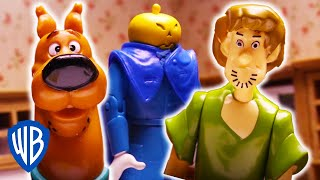Scooby-Doo! Mystery Cases | The Case of the Problematic Pumpkin Pie | WB Kids