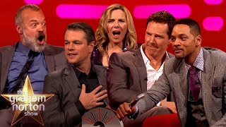 The Best of The Red Chair Volume 1 | The Graham Norton Show