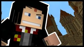 Minecraft Dreams - HARRY POTTER! [Part 1] | Interactive Roleplay w/ Samgladiator