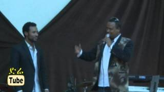 DireTube TV - Ethiopian comedy: Comedian Azmeraw and Demissie