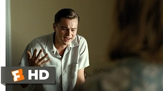 Revolutionary Road (5/8) Movie CLIP - I've Been With a Girl a Few Times (2008) HD
