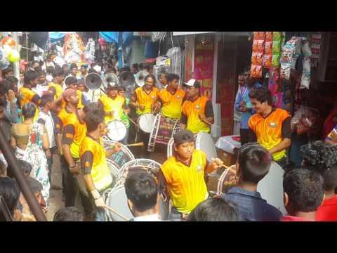 Ekta Musical Group (9819988249//9773888588)sikandar & santosh