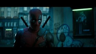 Deadpool 2 | No Good Deed | Official HD Clip | 2017