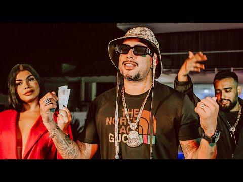 MC Tikão Ao vivo no palco da Roda de Funk em Duque de Caxias RJ 16 anos