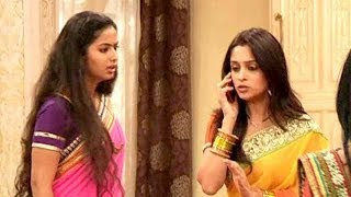 New drama in Bhardwaj family - Sasural Simar Ka