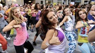 NEW Pitbull Style Zumba Song 2016 Choreo by Gio