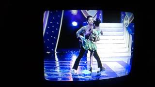 Suman Biswas in Hindustan ka big star-8 (2016)