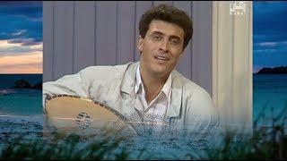 من قديم القيصر : كاظم الساهر ( 1990 - دبي ) : مختارات من أغانيه على العود و استديو