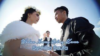 Syahiba Saufa - Welas Hang Ring Kene (Acoustic Version) - (Official Music Video)