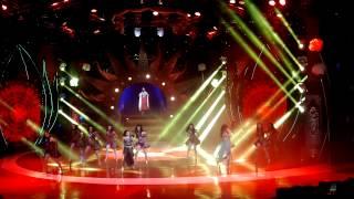 Battle Dance Pooja Sharma & Veebha Anand