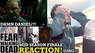 FEAR The Walking Dead Season 2 Episode 7