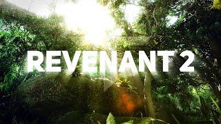 FaZe Clan Presents: 'REVENANT 2' by FaZe Kitty