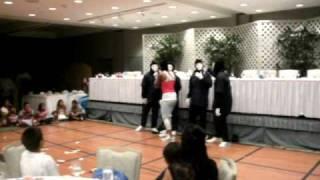 Samoa Best Dance Crew